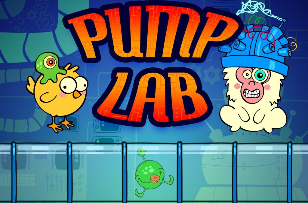 Pump Lab