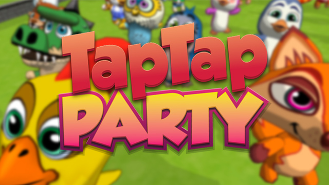 Tap Tap Party Screenshot