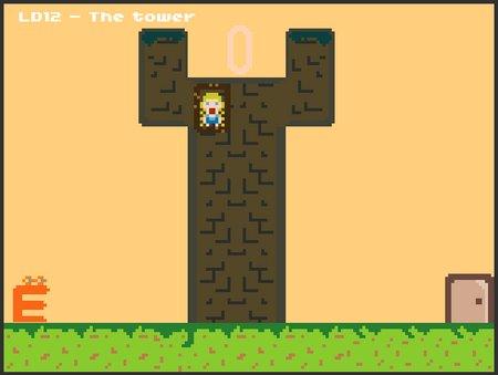 The Path For Evolution Screenshot