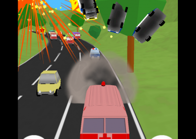 Extreme Road Racer 3D